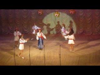 Україна-вишиванка!!БМК