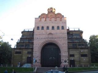 Киев таинственный и загадочный!