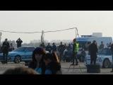 zaz 968 vs BMW