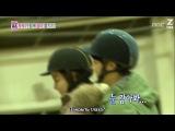 Молодожёны / We Got Married - Тэмин и НаЫн - 35 эпизод; Ли Со Ён и Юн Хан - 15 эпизод; Чжон Ю Ми и Чжон Джун Ён - 15 эпизод;
