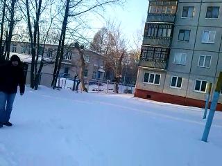 как надо прогуливать школу из-за морозов