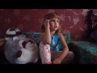 Курт, прости...) Любимая дочкина песня