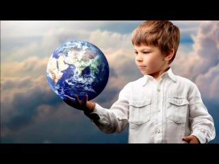 Ребёнок — Лицо Бога. Читает Сергей Стрижак