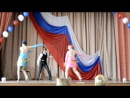 """""""Однажды в Вегасе"""" , ТЭК и КО (Студвесна, танец 2013)"""