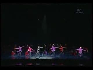 Takarazuka Glory! (Snow 2004) вырезанный клип