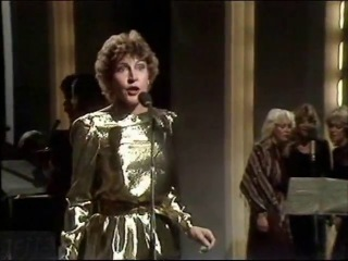 HELEN REDDY - Angie Baby (1981).
