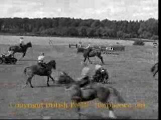 DAREDEVIL RIDERS. Северный Йоркшир, 1934 год
