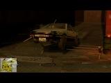 Обзор авто в GTA IV : Toyota Corolla AE86 [Выпуск 2]