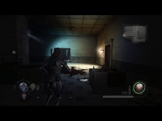 Resident Evil Operation Raccoon City прохождение. Часть 2.