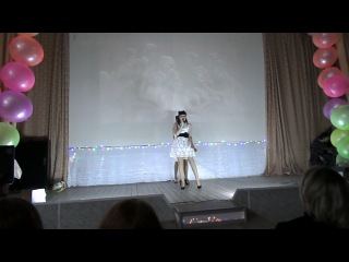 Мерлин Монро- Наталья Зворыгина, Анна Обухова, Дарья Кокорина.