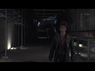 Гаро: Сияющий во Тьме / Garo: Yami wo terasu mono - 3/25 [озвучка]