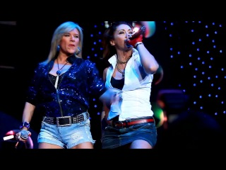 Легенды Ретро--Сабрина и Саманта Фокс