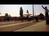 Финал Штурмовка CTIF 2013