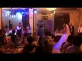 настя + сергей. свадебный рэп