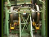 SUW2000. Устройство автоматической регулировки расстояния между колесными парами вагонов