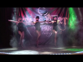 шоу балет