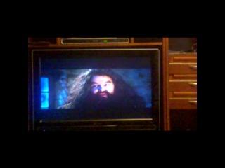 Гарри Поттер и Филосовский Камень(Часть 1)