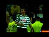 Архив Матчей #1 ● Спортинг-ЦСКА 1-3 ● Финал Кубка УЕФА 2004-2005.
