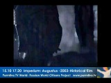 Imperium: Augustus 2003 Historical film in English with english subtitles