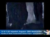 Imperium: Augustus 2003 Historical film in English with english subtitles