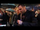 Премьера фильма Стартрек: Возмездие в Москве (25 апреля, 2013)