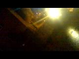 Пожар на ул.Юбилейной. 13 ноября 2012 года.