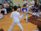 Открытая рода Capoeira Angola Palmares 01.02.14. Часть 3