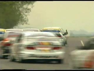 BTCC 1997. Обзор сезона