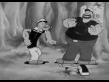 Popeye The Sailor 014 - Axe Me Another