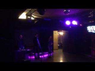 Brother&Sister Production - Коламбия пикчерз не представляет (cover) karaoke