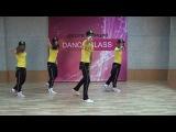 Флэшмоб by Dance Class 'We Found Love' Вот это офигенный флешмоб