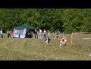 Чемпионат по бегам борзых CACL 2013