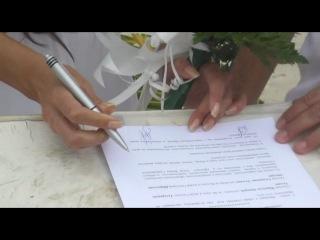 Свадебный ролик Куба, солнце и любовь ( октябрь 2012 )