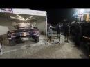 Дакар 2013. 5 Этап. Обзор (Евроспорт)