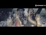 clips by djliga - Michael Calfan vs John Dahlback feat Andy P. - Let Your Mind Go (Official Music Video)
