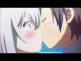[16+] Поле битвы между моей девушкой и подругой детства  OreShura 13 серия [Tinko & Shina & Wolfy][anime777.ru]