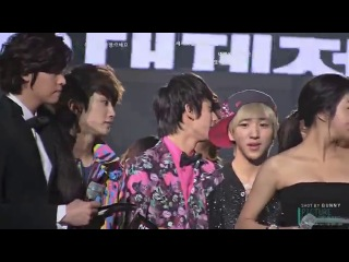 111231 | MBC Gayo Daejeon 2011