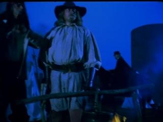 Три мушкетера и Дартаньян  30 лет спустя  1 серия 1993г