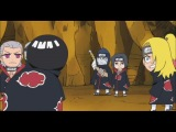 Naruto SD Episode 38 (Озвучка Liongcool)