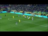 Ла Лига 13/14 - Вильярреал 2:0 Альмерия