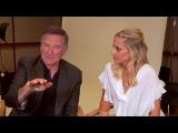 Sarah Michelle Gellar & Robin Williams: Crazy About Their Kids