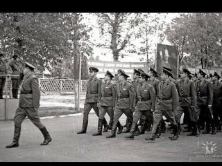 Молодость моя - Белоруссия!