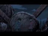 Nijuu-Mensou no Musume / Дочь Двадцатиликого - 21 серия   Absurd & Nuriko [AniLibria.Tv]