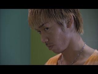 Великий Учитель Онидзука 2012 / GTO: Great Teacher Onizuka 2012 (6 серия) (озвучка SkomoroX)