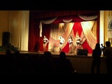 коллектик Blackberry. 8-й Фестиваль любителей танца