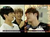 SHOW | BTS @ MTV Rookie King: Channel Bangtan (Episode 8)
