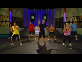 The Biggest Loser — Cardio Max Weight Loss