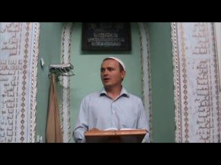 Боров Магомед-Башир - Къемат ди (часть 4)