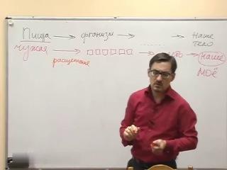 К. Заболотный 1-я лекция