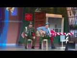 Уральские пельмени - Песня настоящих солдат